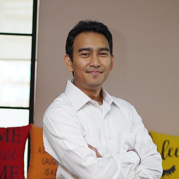 Arief Hadiansyah