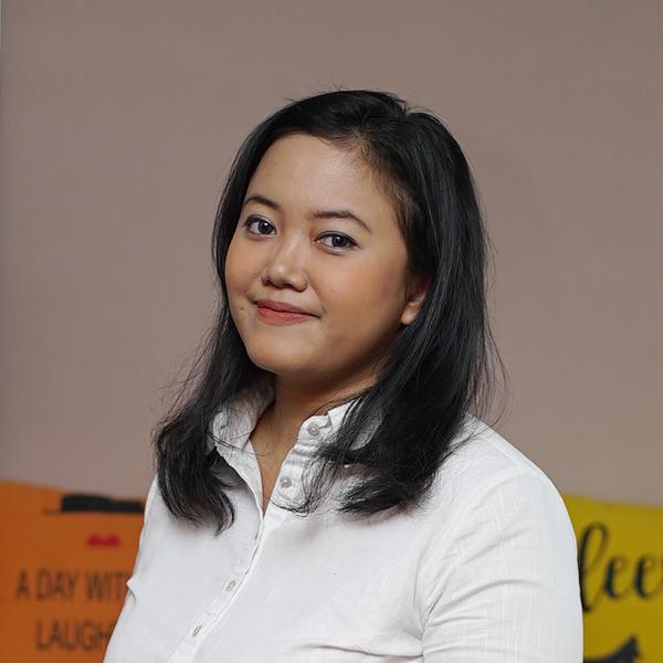 Mayang Johana Shatila