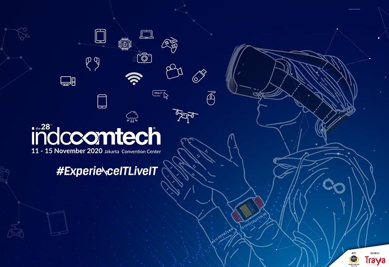 Indocomtech 2020
